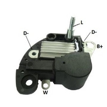 Regulador Voltagem Alternador Magnetti Marelli Gm Corsa