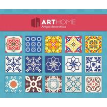 Adesivos Decorativos Para Azulejos - 20x20cm