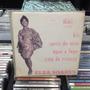 Compacto - Elza Soares - Bis - 1969 - Duplo Original