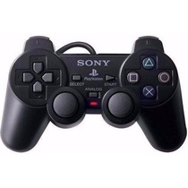 Controle Para Ps2,playstation 2 Original Sony 100% Original