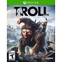 Troll And I - Xbox One Novo, Mídia Física, Lacrado
