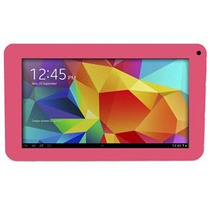 Tablet Mit Tech 7´ Com Android 4.4 Rosa