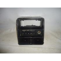 Moldura Ventilação C/ Difusor Fiat Uno 94