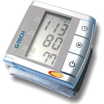 Aparelho De Pressão Digital Automático G-tech Bp3bk1-3 Cinza
