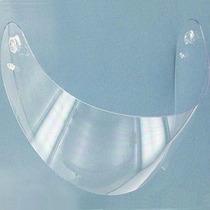 Viseira Cristal Agv K3 K4 Original, Lacrada, Frete Incluso