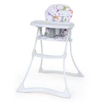 Cadeira De Refeição Burigotto Bon Appetite Xl Montrinhos