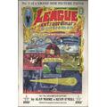 Comic: The League Of Extraordinary Gentlemen #01 - Bonellihq