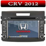 Kit Multimidia Honda Crv 2012/13/14 Tv/gps Comando Volante