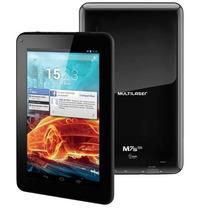 Tablet Multilaser M7-s Nb125 (dual Core C/ Modem 3g)