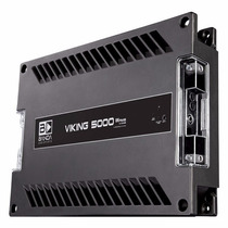 Módulo Amplificador Banda Viking 5000 1 E 2 Ohms 5.000 Rms