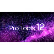 Pro Tools 12 - Win 64