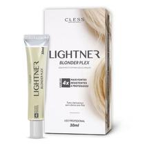 Lightner Blonder Plex - Sérum Protetor P/ Descoloração 30ml