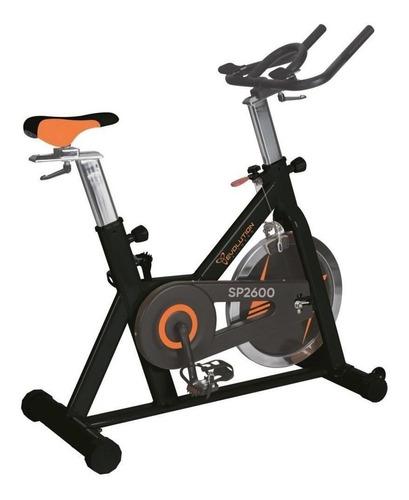 Bicicleta Ergométrica Spinning Evolution Fitness Sp2600