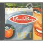 Cd - The Beach Boys  - The Greatest Hit - Lacrado Original