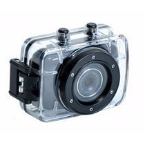 Camera Filmadora Prova D Agua Sportcam Sport Hd Tipo Go Proo