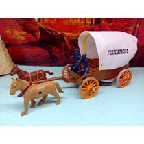 Fwa 001 - Carroça Com Toldo Gulliver