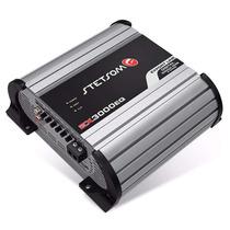 Modulo Amplificador Stetsom Ex3000 Eq 3000w Rms 2ohms 2k5