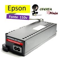 Fonte Interna Para Epson T50 R290 L800 L805 + Frete Barato