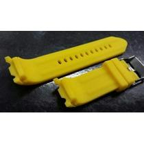 Pulseira Náutica Amarela Consulte Modelos