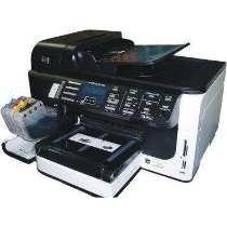 Multifuncional Hp Officejet Pro 8500 - A909a Com Bulk-ink