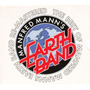 Cd Mared Mann's Earth Band - The Best Of Original