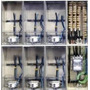 Kit Completo Padrão Eletropaulo Para 6 Medidores Bifásicos