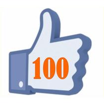 300 Curtidas Para Facebook ( Fotos Status E Videos)+brinde