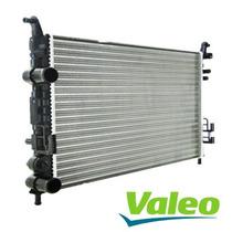 Radiador Valeo Fiat Oggi Spazio 1.3 85/85 S/ar Ta081001r