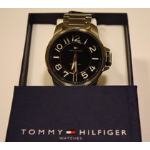 Relogio Tommy Hilfiger Masculino - Importado - 100% Original