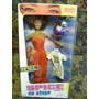 Boneca Spice Girls Melanie B On Stage Barbie Cd Dvd