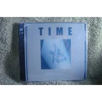 Richard Hell - Time - Cd Importado