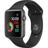 Apple Watch S3 Series 3 42mm Gps Prova D'água + Nota Fiscal