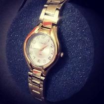 Relógio Lince Rgl007l S2kx - Feminino / Dourado