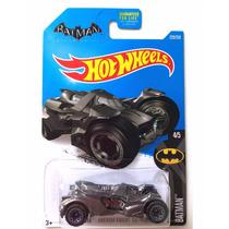 Hot Wheels - Batman Arkham Knight Batmobile