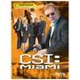 Dvd Csi: Miami - 3ª Temporada - Vol. 2 (3 Dvds)