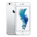 Iphone Apple 6s 16gb Nf Lacrado Garantia 1 Ano +2 Brindes