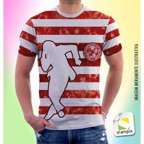 Camisa Salgueiro - Malandro - Camiseta Carnaval