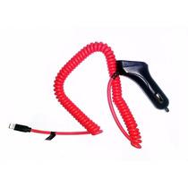 Carregador Veicular Car Charger Para Iphone 5 5s 5c 6 6 Plus