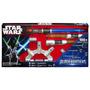 Sabre De Luz Eletrônico Hasbro- Jedi Master U
