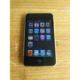Ipod Touch 3ra Geracao 8 Gb Cabo E Caixa Funcionando