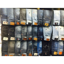 Kit 5 Calça Jeans Atacado Modelos 2016 + Barato Troca Fácil