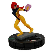Heroclix Marvel Dc Wolverine And The X-men #017 Jean Grey