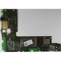 Placa Logica Tablet Dell Venue T02d Leia A Descrição