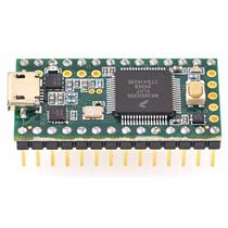 Microcontrolador Teensy 3.2 Arm Cortex-m4 32-bit 72mhz