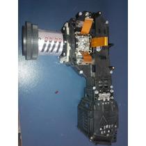 Bloco Optico Completo Prisma E Lcds Projetor Sanyo Plc-xu73