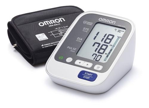 Medidor De Pressão Arterial Digital Omron Hem-7130