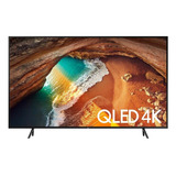 Smart Tv Samsung 4k 55  Qn55q60ragxzd