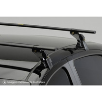 Rack Aço Eqmax - Xsara, Clio, Gol, Golf, Polo Classic-kit 18