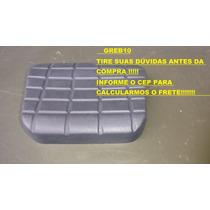 Borracha Capa Pedal Embreagem Freios Gm C10 C14 C15 64..84