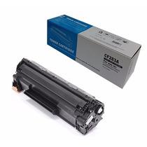Cartucho Toner Hp Cf283a 83 83a M125 M127 M201 Premium 1.5k